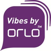 """Orlos egenutvecklade ljudplattform """"Wibes By Orlo"""""""