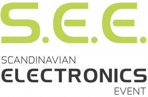 Orlo CUP 11 på Scandinavian Electronics Event (S.E.E